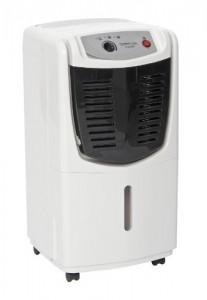 Luftentfeuchter LTR 600 mit neuem Bedientableau und neuer Frontabdeckung