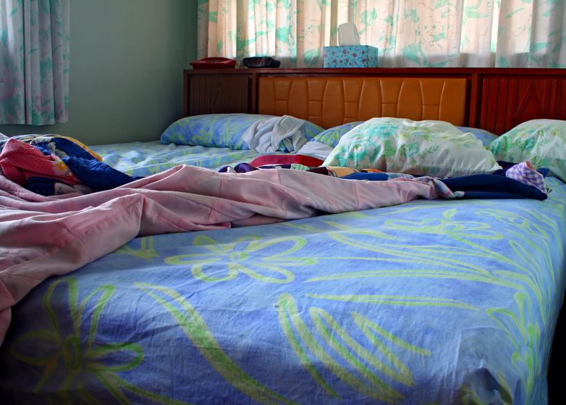 Luftentfeuchter fürs Schlafzimmer – Tipps rund um die Entfeuchtung ...